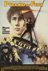 Постер к фильму «Молодой Шерлок Холмс»