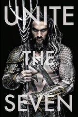 Постер к фильму «Аквамен»