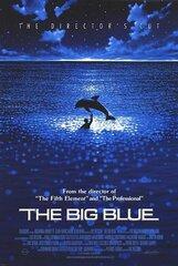 Постер к фильму «Голубая бездна»