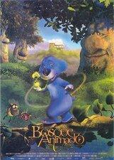 Постер к фильму «Живой лес»