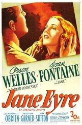 Постер к фильму «Джейн Эйр»
