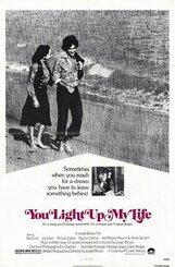 Постер к фильму «Ты осветила жизнь мою»