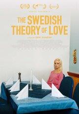 Постер к фильму «Шведская теория любви»
