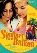 Постер к фильму «Лето на балконе»