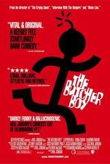 Постер к фильму «Мальчик-мясник»