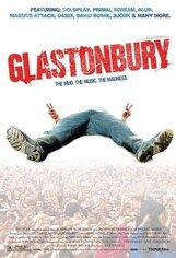 Постер к фильму «Гластонбери»