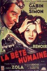 Постер к фильму «Человек-зверь»
