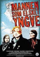 Постер к фильму «Человек, который любил Ингве»