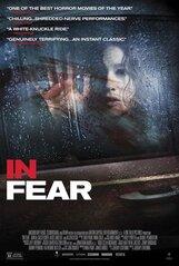 Постер к фильму «В страхе»