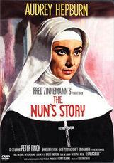 Постер к фильму «История монахини»