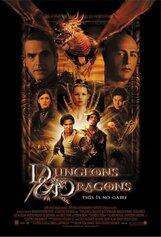 Постер к фильму «Подземелье драконов»