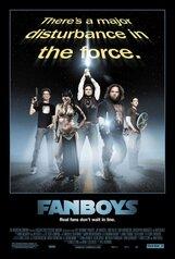 Постер к фильму «Фанаты»