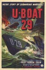 Постер к фильму «Шпион в черном»