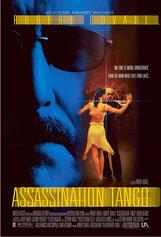 Постер к фильму «Танго с убийцей»