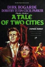 Постер к фильму «Повесть о двух городах»