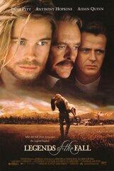 Постер к фильму «Легенды осени»
