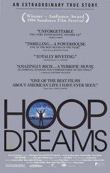 Постер к фильму «Баскетбольные мечты»