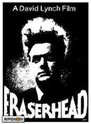 Постер к фильму «Голова-ластик»