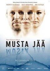Постер к фильму «Черный лед»
