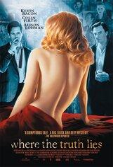 Постер к фильму «Где скрывается правда»