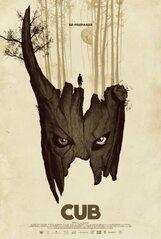 Постер к фильму «Скаут»
