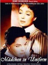 Постер к фильму «Девушки в униформе»