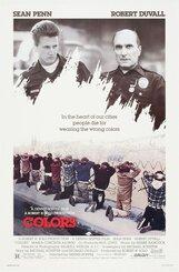 Постер к фильму «Цвета»