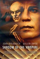 Постер к фильму «Тень вампира»