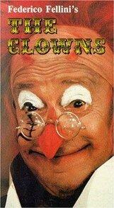 Постер к фильму «Клоуны»