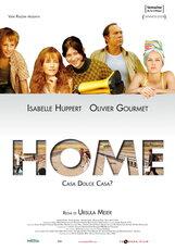Постер к фильму «Дом»