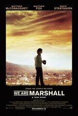 Постер к фильму «Мы - одна команда»