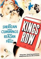 Постер к фильму «Кингз-роу»