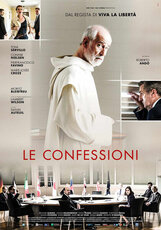 Постер к фильму «Конфессии»