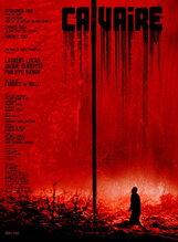 Постер к фильму «Мучение»