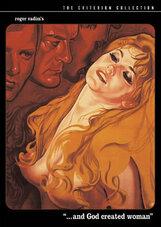 Постер к фильму «И бог создал женщину»