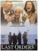 Постер к фильму «Последние желания»