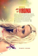 Постер к фильму «Что случилось с Вирджинией»