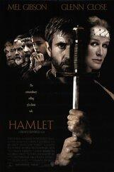 Постер к фильму «Гамлет»