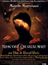 Постер к фильму «Три жизни и одна смерть»