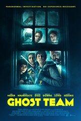 Постер к фильму «Призрачная команда»
