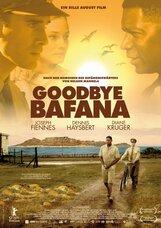 Постер к фильму «Прощай, Бафана!»