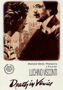 Постер к фильму «Смерть в Венеции»