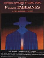 Постер к фильму «Ф как Фербенкс»