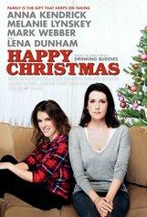 Постер к фильму «Счастливого Рождества»