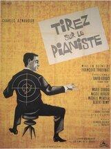 Постер к фильму «Стреляйте в пианиста»