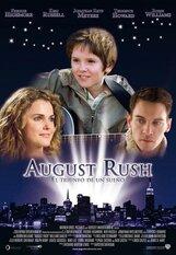 Постер к фильму «Август Раш»