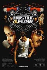 Постер к фильму «Hustle & Flow»