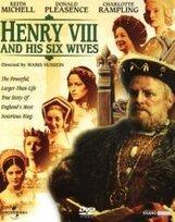 Постер к фильму «Генрих VIII и его шесть жен»