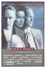 Постер к фильму «Пэрис Траут»