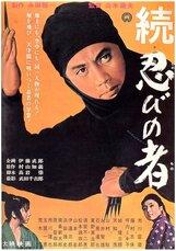 Постер к фильму «Ниндзя 2»